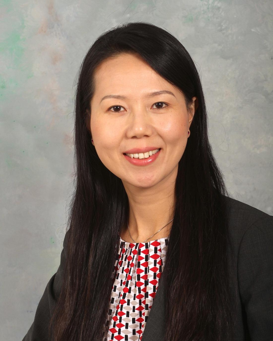 Dr. Cathy H Cheng